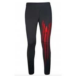 Fully Sublimated Adult compression pants